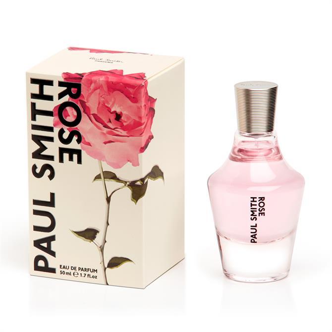 Paul Smith Rose EDP 50ml