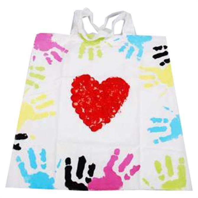 Pebeo Plain Children's Bag