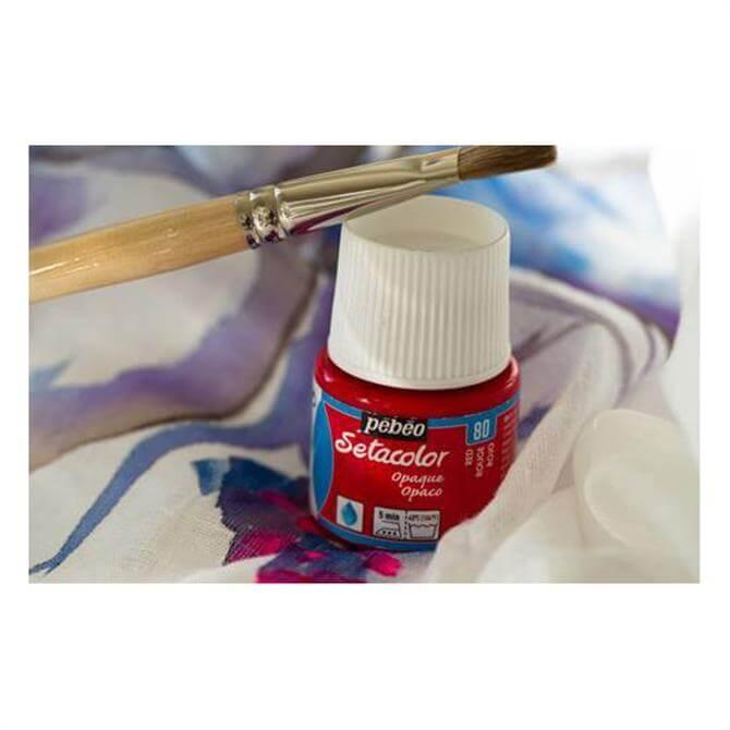 Pebeo Setacolour Opaque Fabric Paint