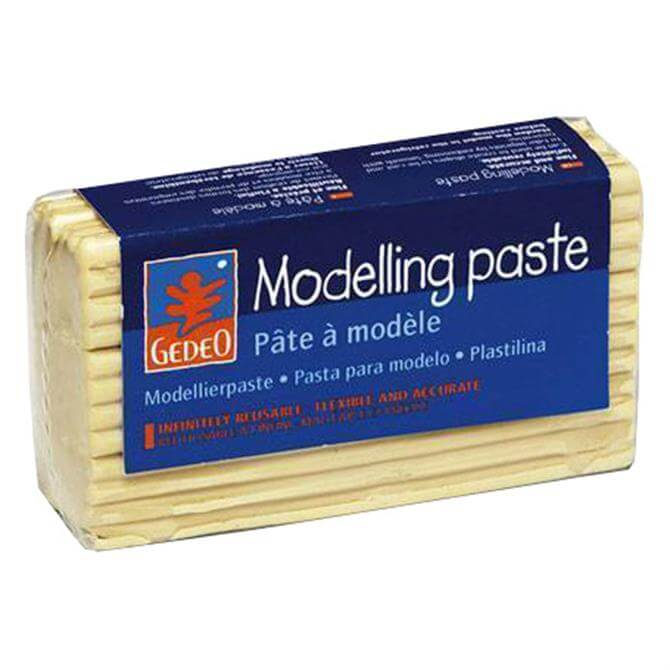 Pebeo Gedeo Modelling Paste 500g