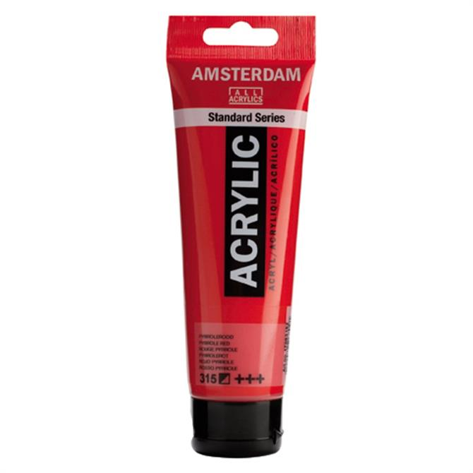 Amsterdam AAC Acrylic Paint Tube