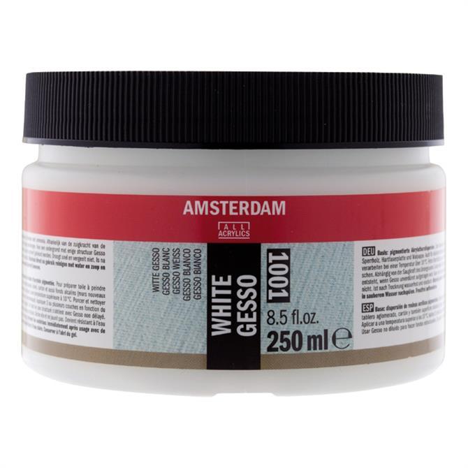 Amsterdam AAC Gesso 250ml