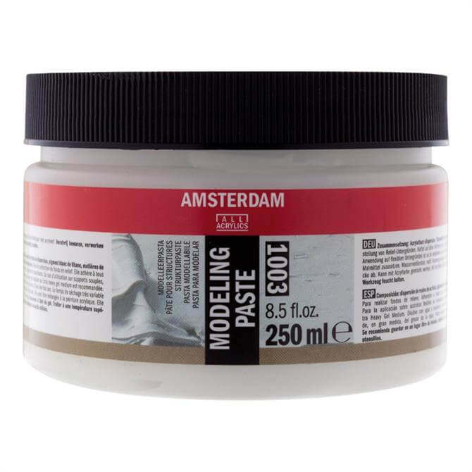 Amsterdam AAC Modelling Paste 250ml