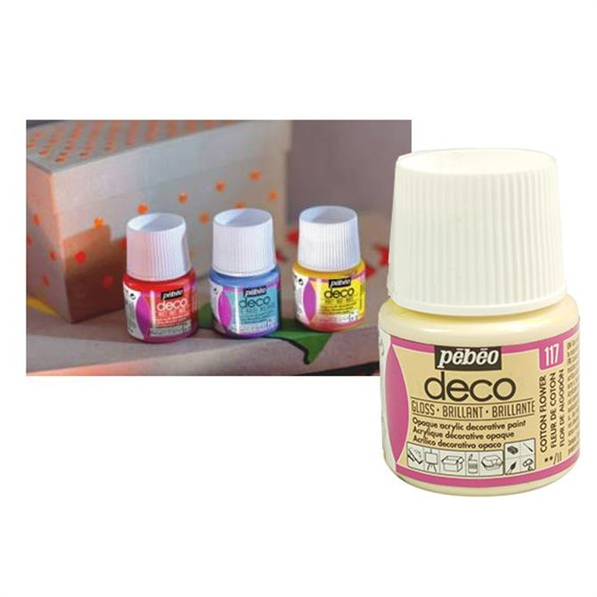 Pebeo Deco Gloss Paint