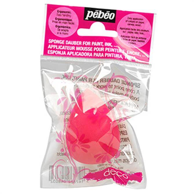 Pebeo Deco Sponge Applicator