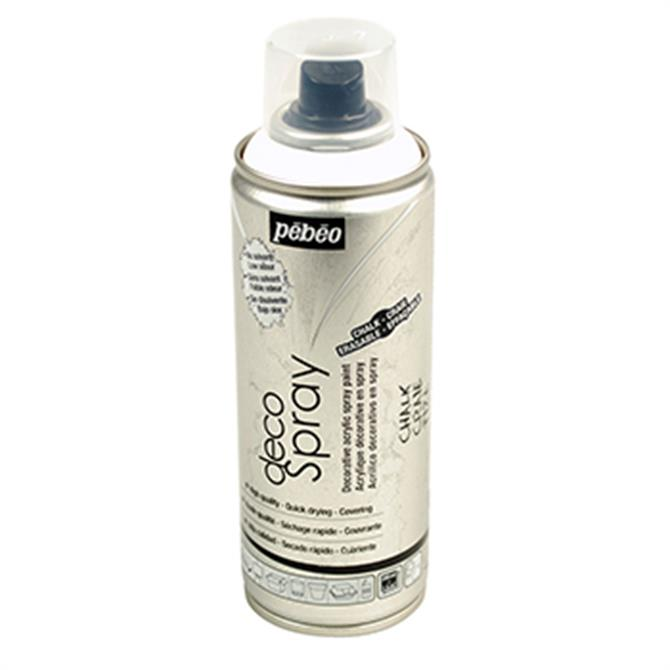 Pebeo Deco Spray - Chalk