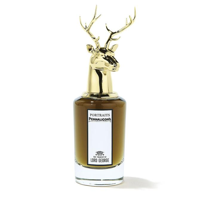 Penhaligon's The Tragedy of Lord George Eau De Parfum 75ml