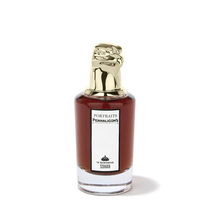 Penhaligon's Uncompromising Sohan Eau de Parfum 75ml