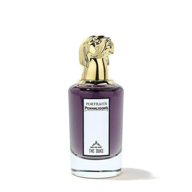 Penhaligon's Much Ado About The Duke Eau De Parfum 75ml