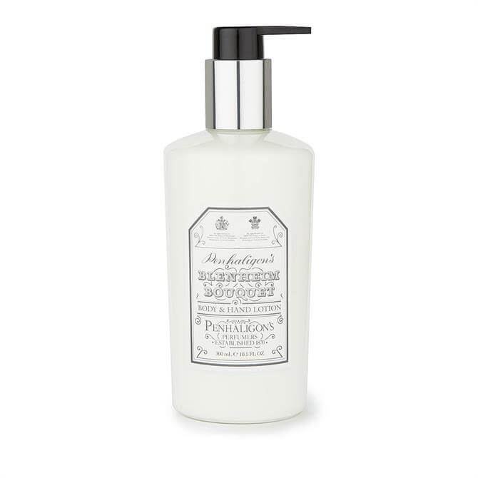 Penhaligons Blenheim Bouquet Body & Hand Lotion