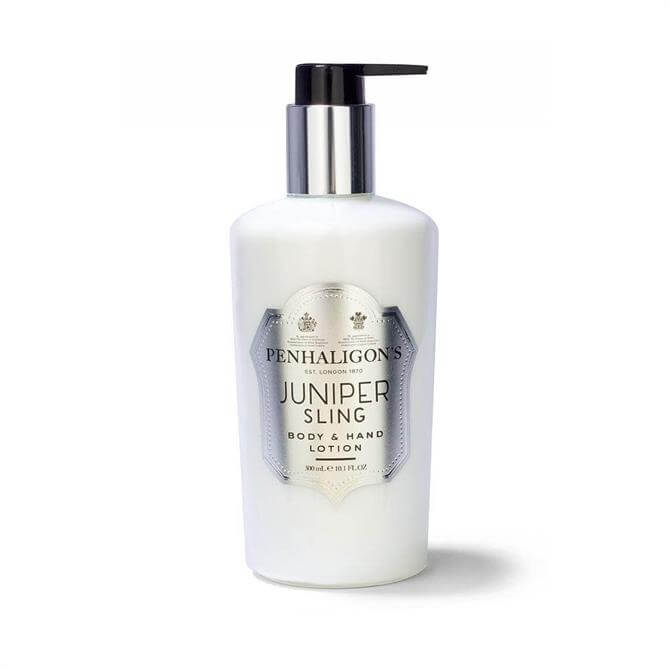 Penhaligon's Juniper Sling Body Lotion