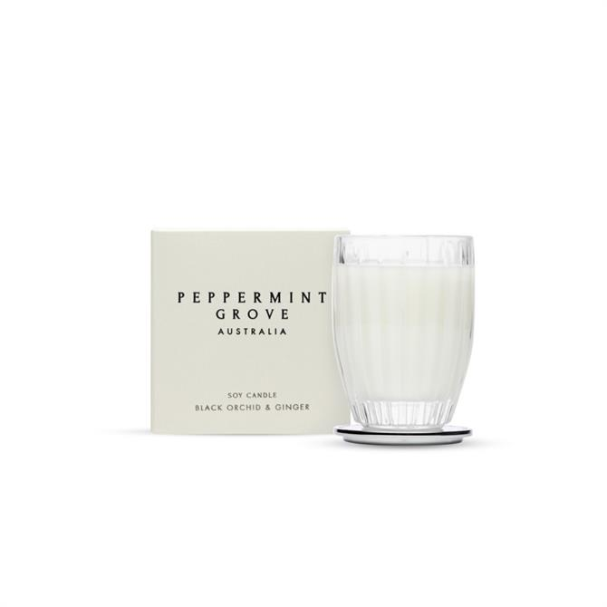 Peppermint Grove Australia Small Soy Candle
