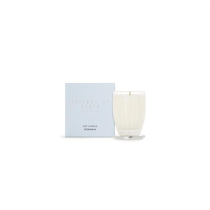 Peppermint Grove Small Soy Candle