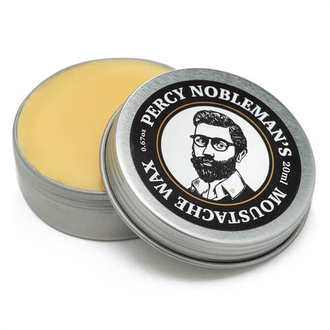 Percy Nobleman Moustache Wax 20ml