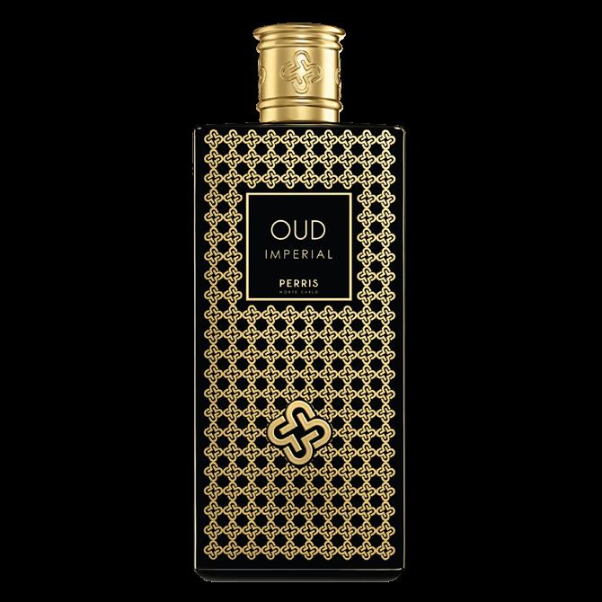Perris Monte Carlo Oud Imperial Eau De Parfum 100ml