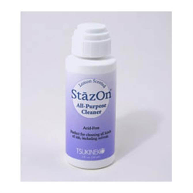 Personal Impressions Staz On Cleaner