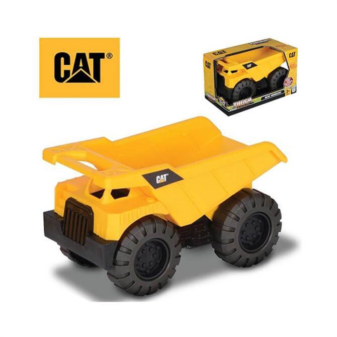 CAT Mini Worker Dump Truck