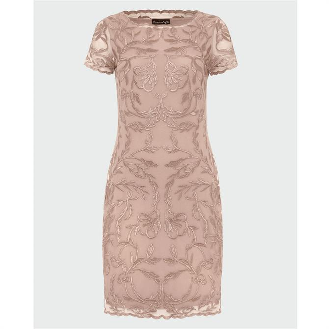 Phase Eight Allanah Embroidered Dress