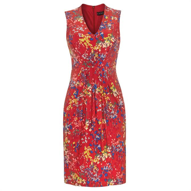 Phase Eight Camilla Print Dress