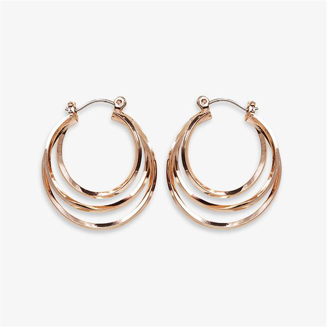 Phase Eight Ivanna Hoop Earrings