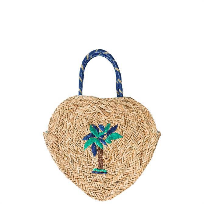 Pia Rossini Zizi Basket Bag