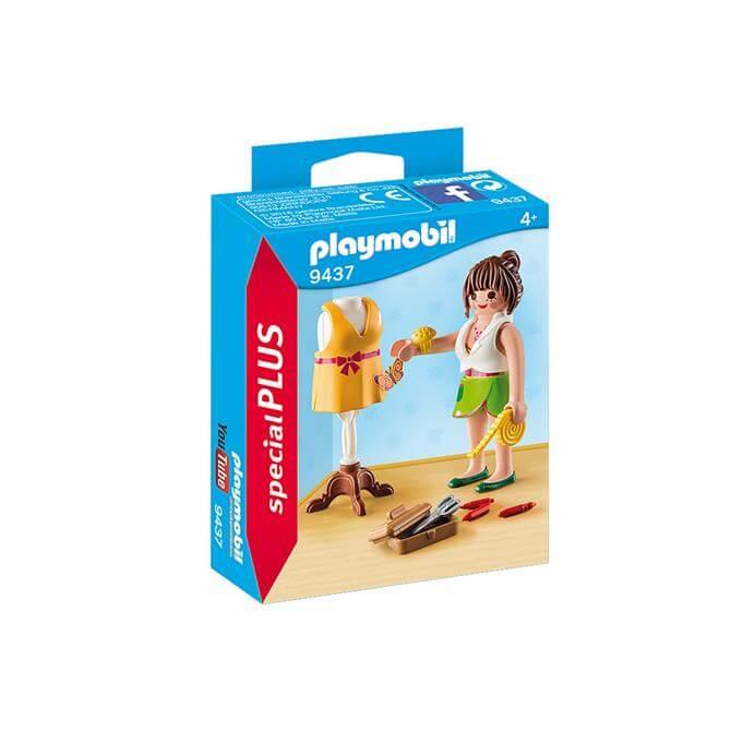 Playmobil Fashion Designer 9437