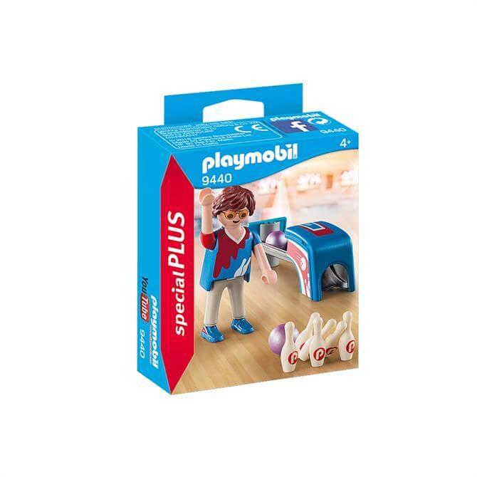Playmobil Bowler 9440