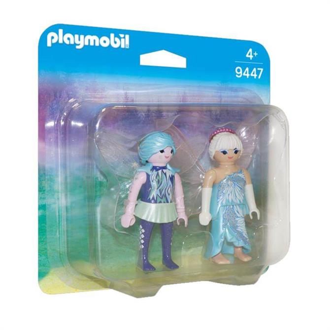 Playmobil Winter Fairies 9447