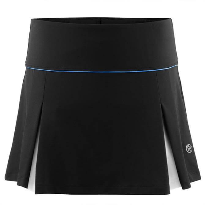Poivre Blanc Women's Tennis Skort S18