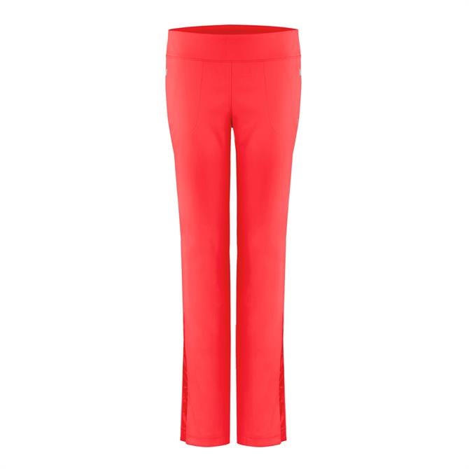 Poivre Blanc Women's Stretch Tennis Trousers