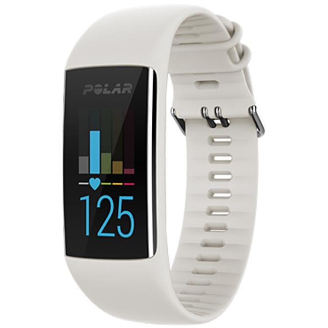 Polar A370 Fitness Tracker with Continuous Heart Rate