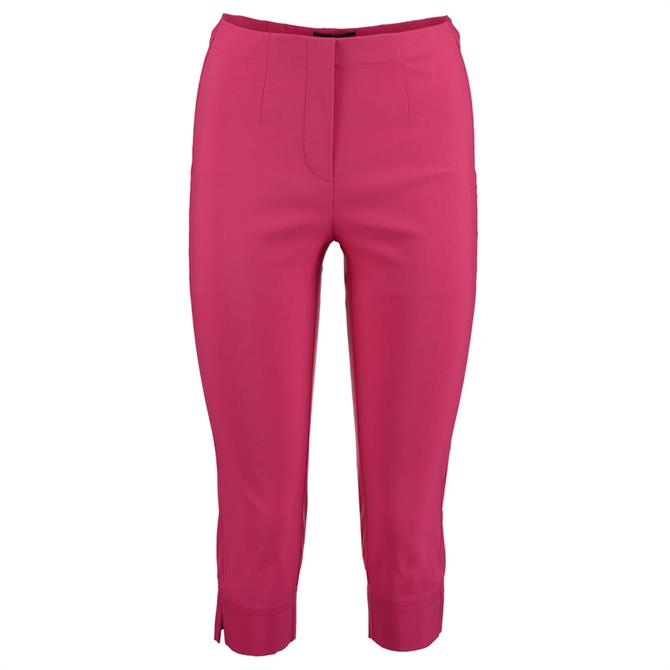 Pomodoro Bengalin Cropped Trousers