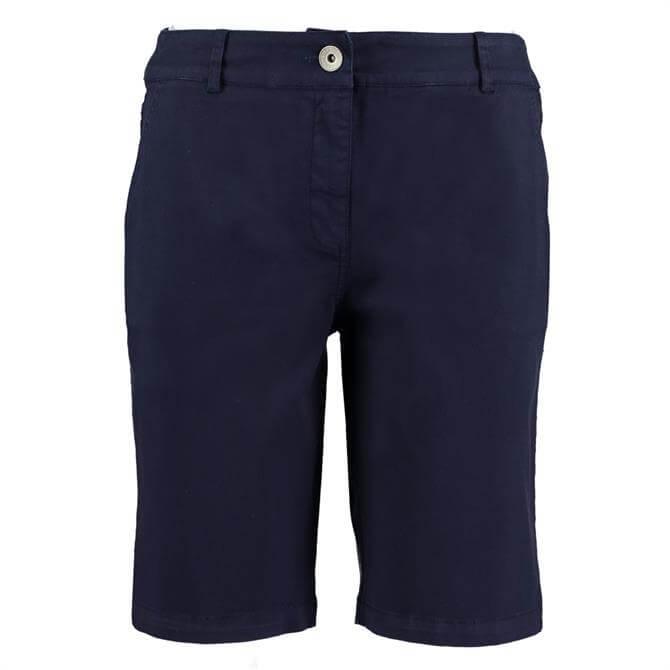 Pomodoro Casual Stretch Shorts