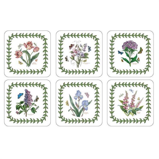 Pimpernel for Portmeirion Set of 6 Coasters