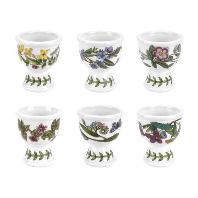 Portmeirion Botanic Garden Egg Cup