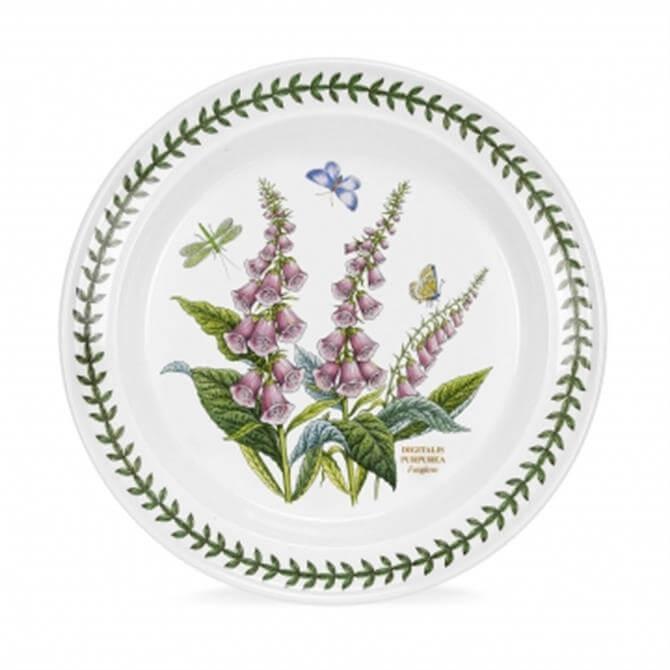 Portmeirion Botanic Garden assorted 25cm Plate