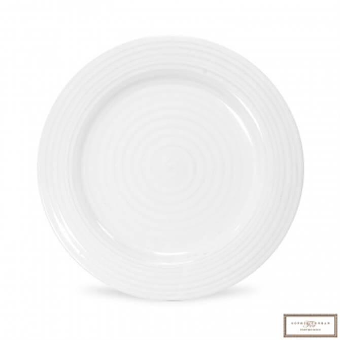 Sophie Conran For Portmeirion Dinner Plate: 28cm