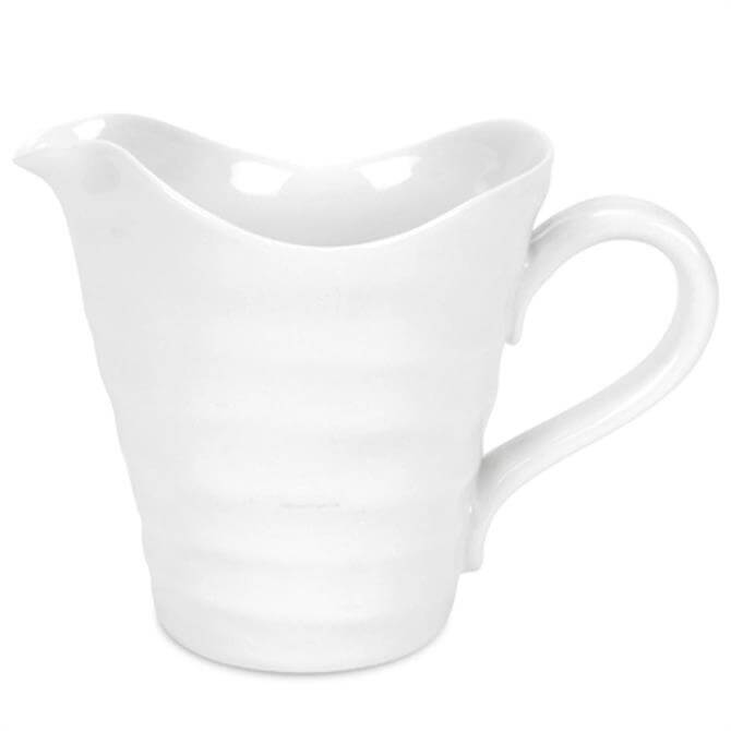 Sophie Conran for Portmeirion White Mini Jug