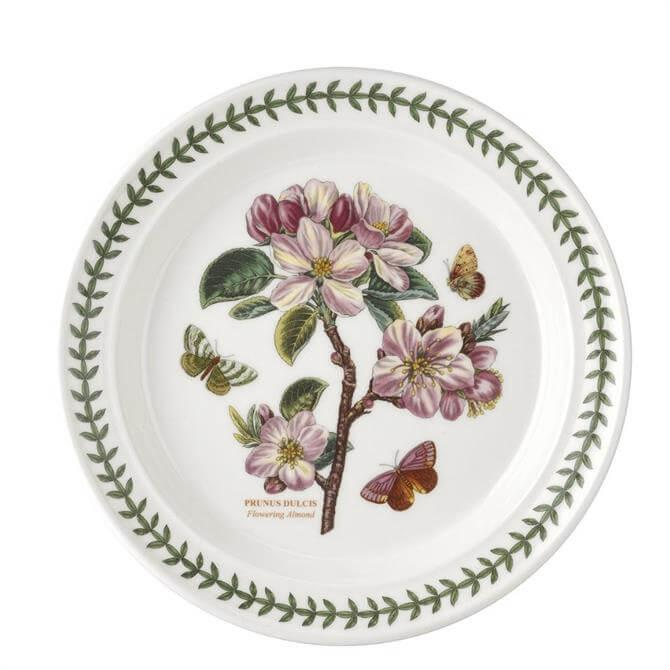 Portmeirion Botanic Garden Flowering Almond Dinner Plate