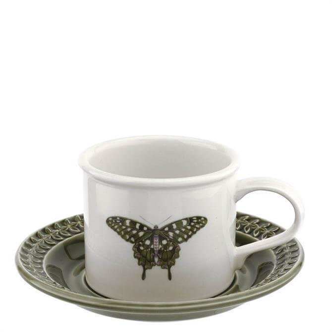 Portmeirion Botanic Garden Harmony Cup & Saucer