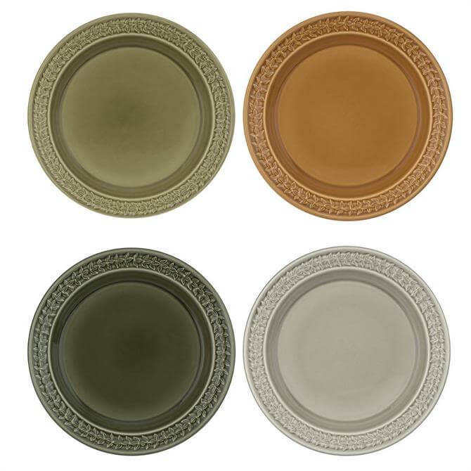 Portmeirion Botanic Garden Harmony Assorted Dinner Plate