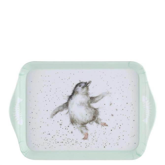 Wrendale Penguin Scatter Tray
