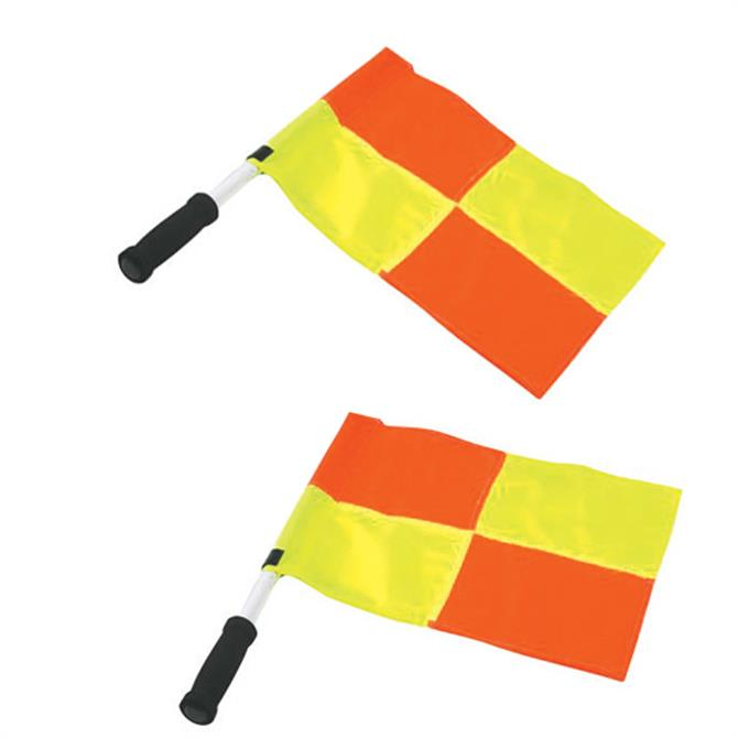 Precision Training Football Linesman Flag Set