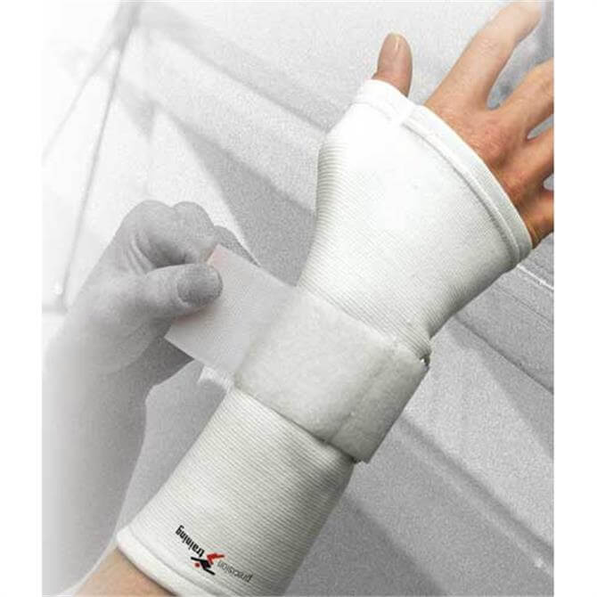 Precision Training Elasticated Wrist Support