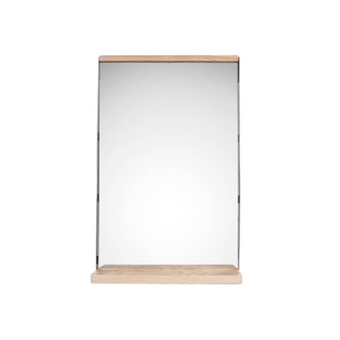 Present Time Simplicity Table Mirror