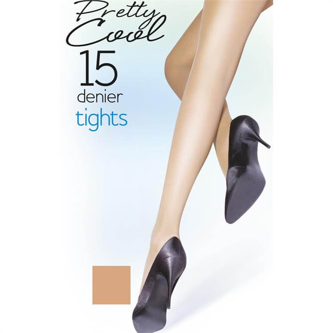 Pretty Polly Pretty Cool Tights