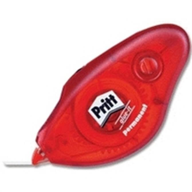 Pritt Compact Roller Perm 8.4mm x8.5 metres