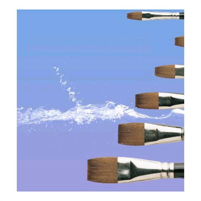 Pro Arte Connoisseur One Stroke Brush