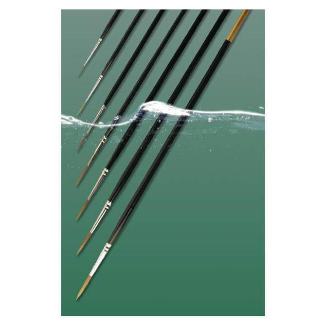 Pro Arte Prolene Rigger Brush