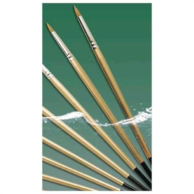 Pro Arte Prolene Spotting Brush